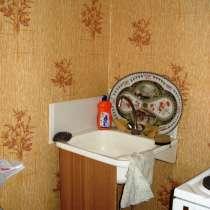 Квартира в Октябрьском районе на ост. Волжской, в Иркутске