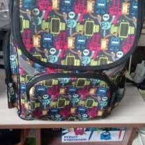 Рюкзак для школы, в Санкт-Петербурге