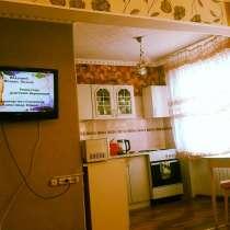 Квартира-студио в центре г. Балхаш с интернетом, в г.Балхаш