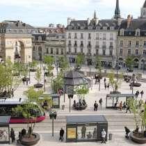 Жить и работать во Франции, в г.Дижон