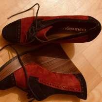 Carlo Pazolini boots, в Балаково