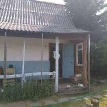 Дача 35 м2, 10 соток, Осташково, в Омске