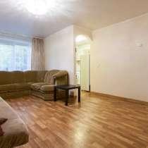 Сдаю 2 комнатную квартиру со всеми удобствами и ремонтом, в Калининграде