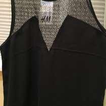 Нарядная блузка, со вставкой паутинка, в Москве