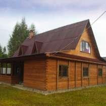 Дачный комплекс в Дмитровском районе, в Дмитрове