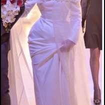 Свадебное платье, в Георгиевске