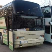 Пассажирские перевозки, в г.Кировоград