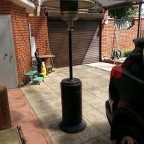 Газовый инфрокрасный обогреватель, деревянные рамы, в Самаре