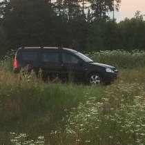 Lada Largus Cross 7 2018 30715, в Орехово-Зуево