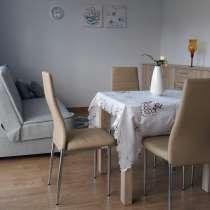 Сдается 2 комнатная квартира в Щецине, в г.Варшава