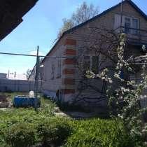 Дом кирпичный, в Саратове