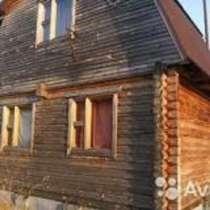 Продаю бревенчатый дом в краснодаре, в Краснодаре