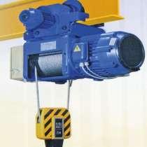 Оборудование для подъема грузов от ТОО «Грузоподъем», в г.Костанай