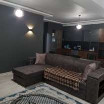 Сдается 3-х комнатная квартира 86 кв.м. в центре города, Ток, в г.Бишкек