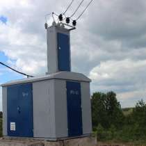 Подстанция КТП Трансформаторы, в Перми