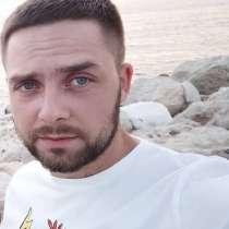 Kiril, 32 года, хочет пообщаться, в г.Хайфа