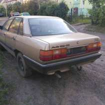 Продаю AUDi, в Калининграде