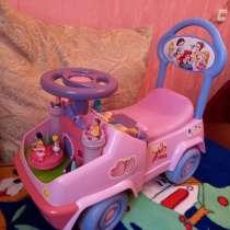 Музыкальная машинка Disney, в г.Могилёв