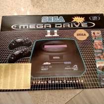 Sega mega drive 2, в Казани