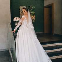 Платье свадебное, в Тамбове
