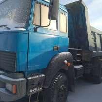 Продам самосвал УРАЛ-ИВЕКО 63685; гр/п 20 тн, в Челябинске