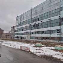 Продаю производственный цех, в Тольятти