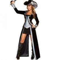 Маскарадный костюм «Леди пират» артикул - Артикул: A2458, в Ставрополе