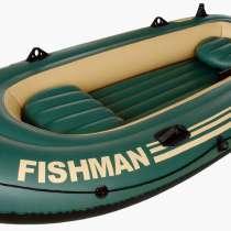 Продаю надувную лодку, в Уфе