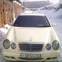Продам Мерседес Е-200CDI, в Кемерове