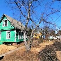 Земельный участок с домом, в Ногинске