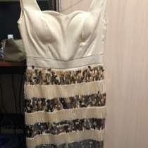 Платье, в Гатчине
