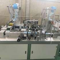 Продам оборудование по производству медицинского респиратора, в г.Харбин