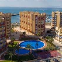 Недвижимость в Испании, Новые квартиры в Ла Манга, в г.San Javier