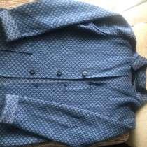 Пакет с брендовой мужской одеждой, в Москве