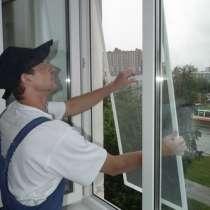Москитные сетки на окна, в Томске