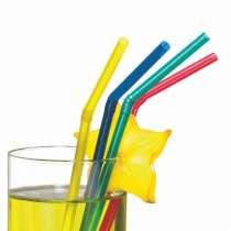 Plastic tubes for cocktails, в Ростове-на-Дону