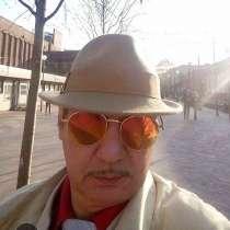 Олег, 57 лет, хочет познакомиться – Верная, без комплексов, веселая, не проживала, не нимфоманка, в Калининграде