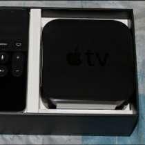 Телевизионная приставка Apple TV 64GB, в Ставрополе