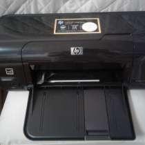 Продаю принтер цветной HP Deskiet D1600, в Чебоксарах