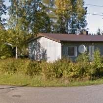Продается деревянный дом в Финляндии, в г.Валенсия