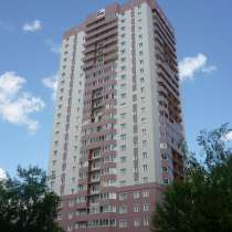 Продам новую 1-ю квартиру на Крылова 34, в Новосибирске