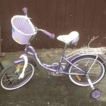 Продам детский велосипед, в Губкине