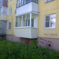 Остекление балконов и окон, в Москве
