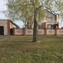 Дом Барнаул индустриальный район посёлок спутник, в Балабаново