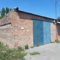 Продам гараж таганрог 42кв. м. с удобным подъездом, в Таганроге