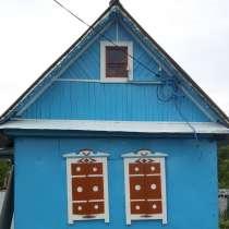Дача 30 м² на участке 6 сот, в Самаре