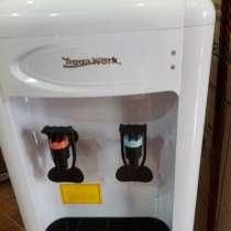 Новый кулер Aqua Work с холодильником, в Краснодаре