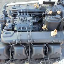 Двигатель КАМАЗ 740.10 с Гос резерва, в Томске
