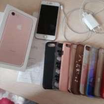 IPhone 7 32гб, в Нижнем Новгороде