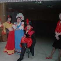 Проведение праздников, в Саратове